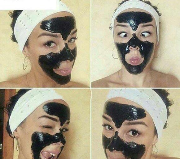 ماسک صورت بلک ماسک